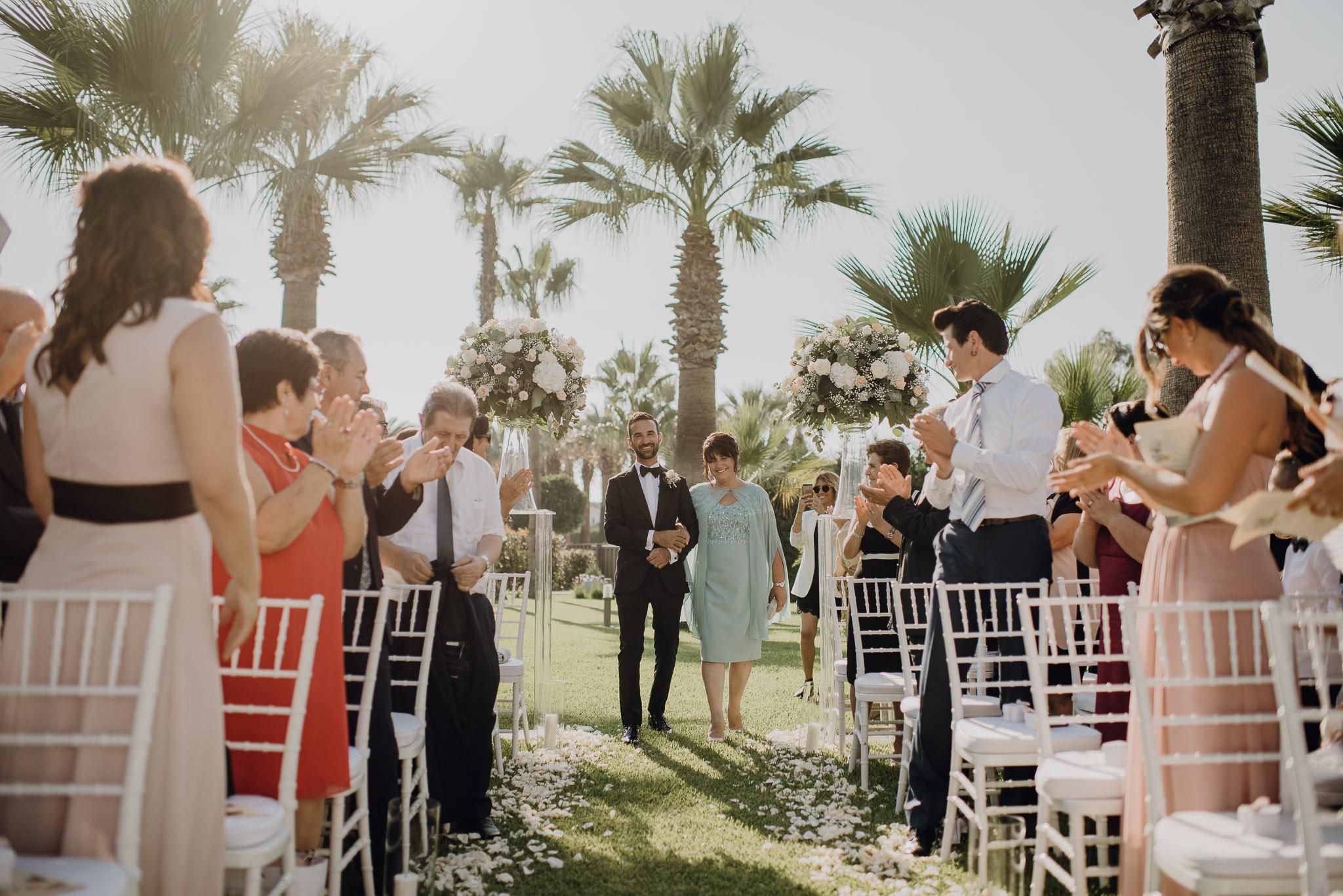 fotografo matrimonio campania