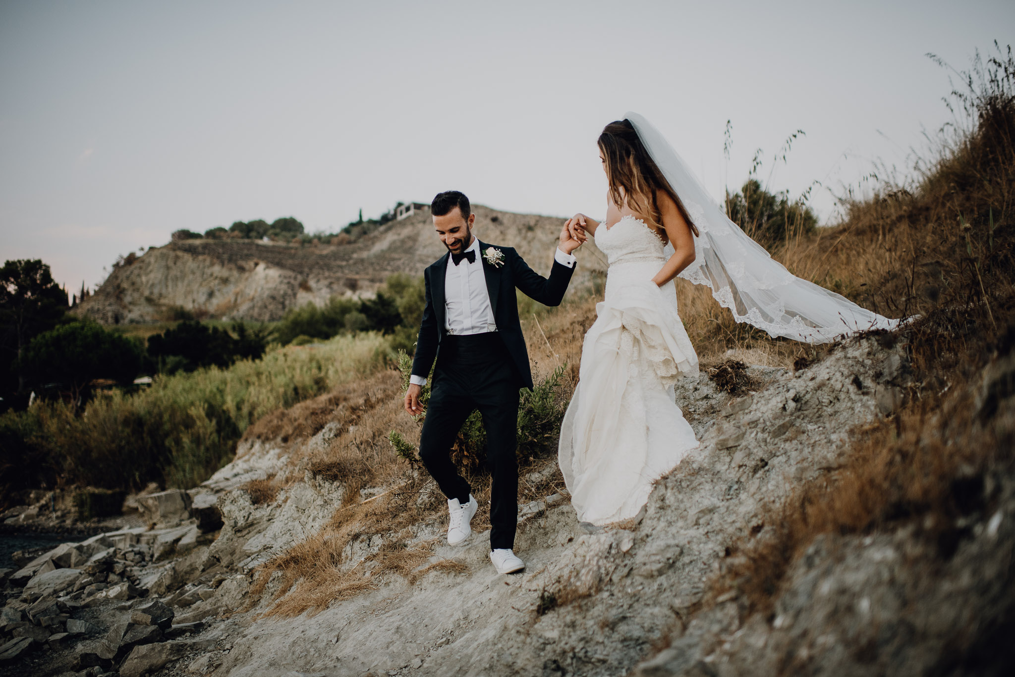 destination wedding south of italy