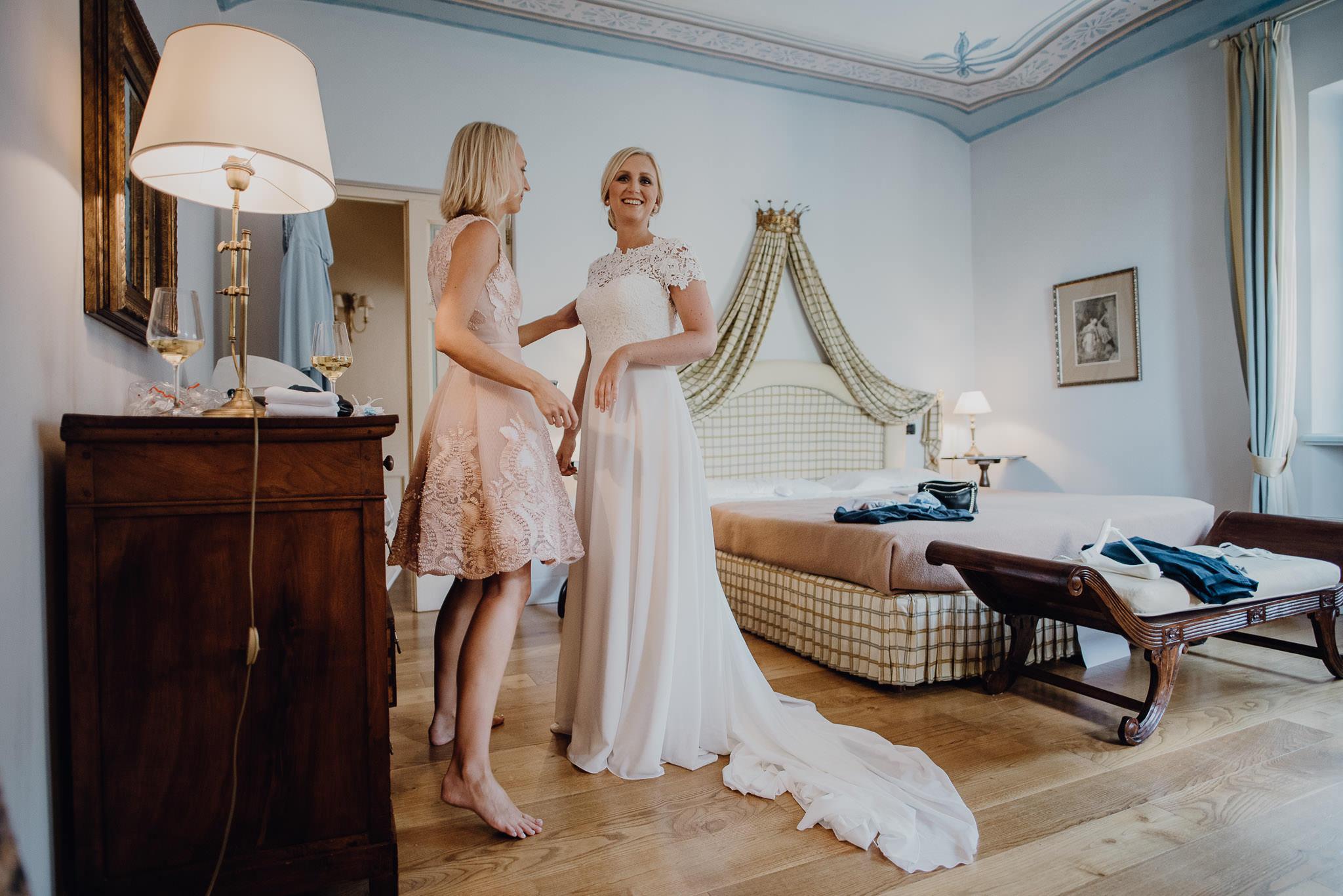wedding villa tiboldi