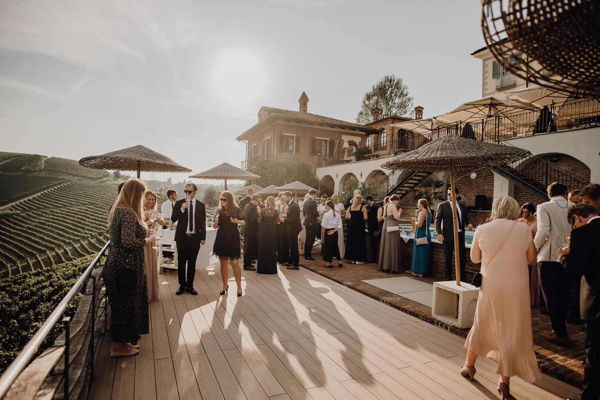 cerimonia aperto villa tiboldi