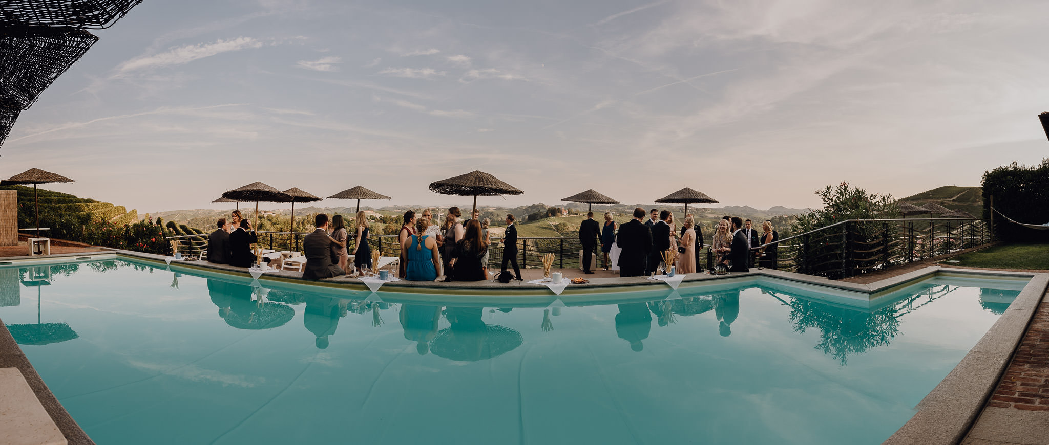outdoor wedding villa tiboldi