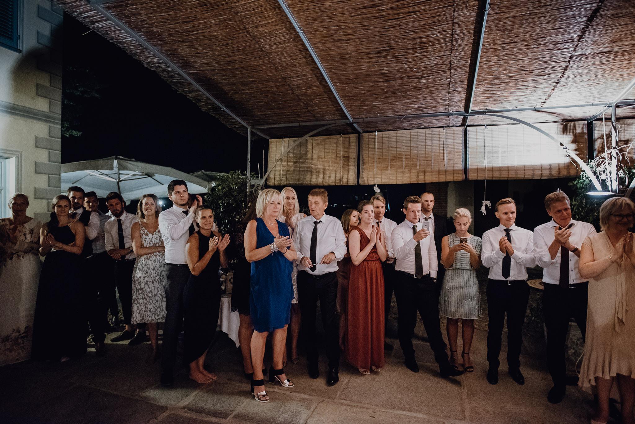 real wedding villa tiboldi