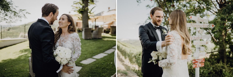 Location matrimonio vigna