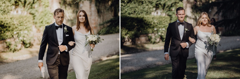 Wedding in the vineyard