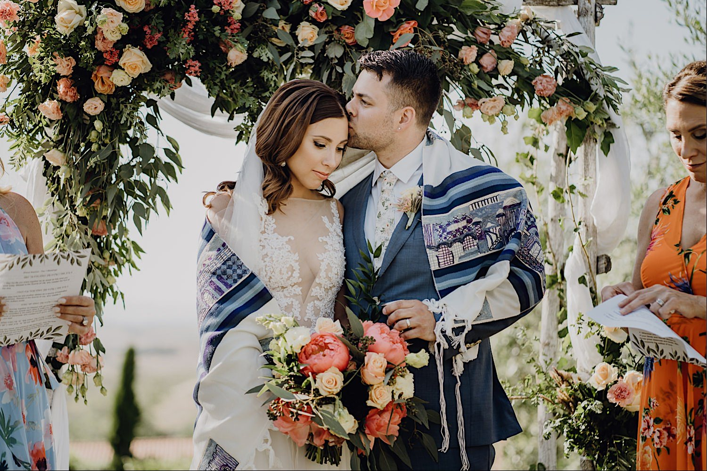 boho wedding volterra