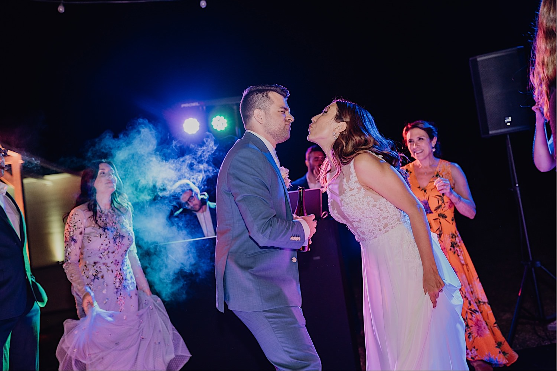 matrimonio boho chic toscana