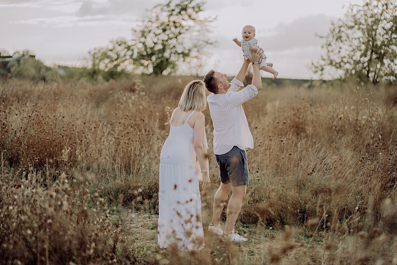 book fotografico famiglia